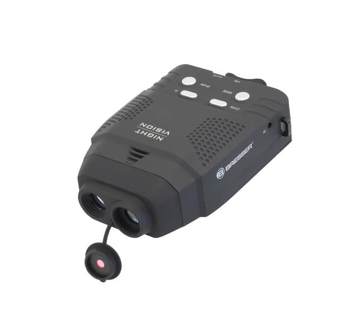 Монокуляр ночного видения цифровой Bresser 3x14 с функцией записи