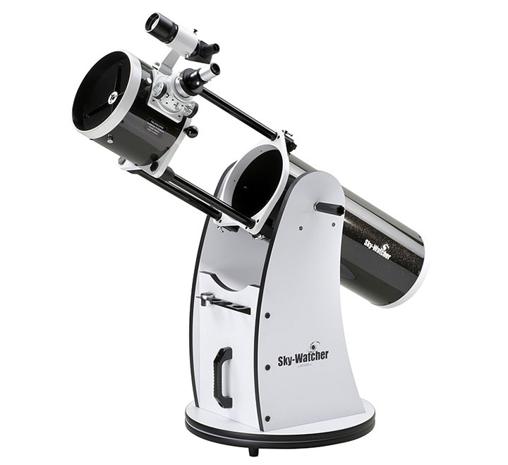 Телескоп для астрофотографии