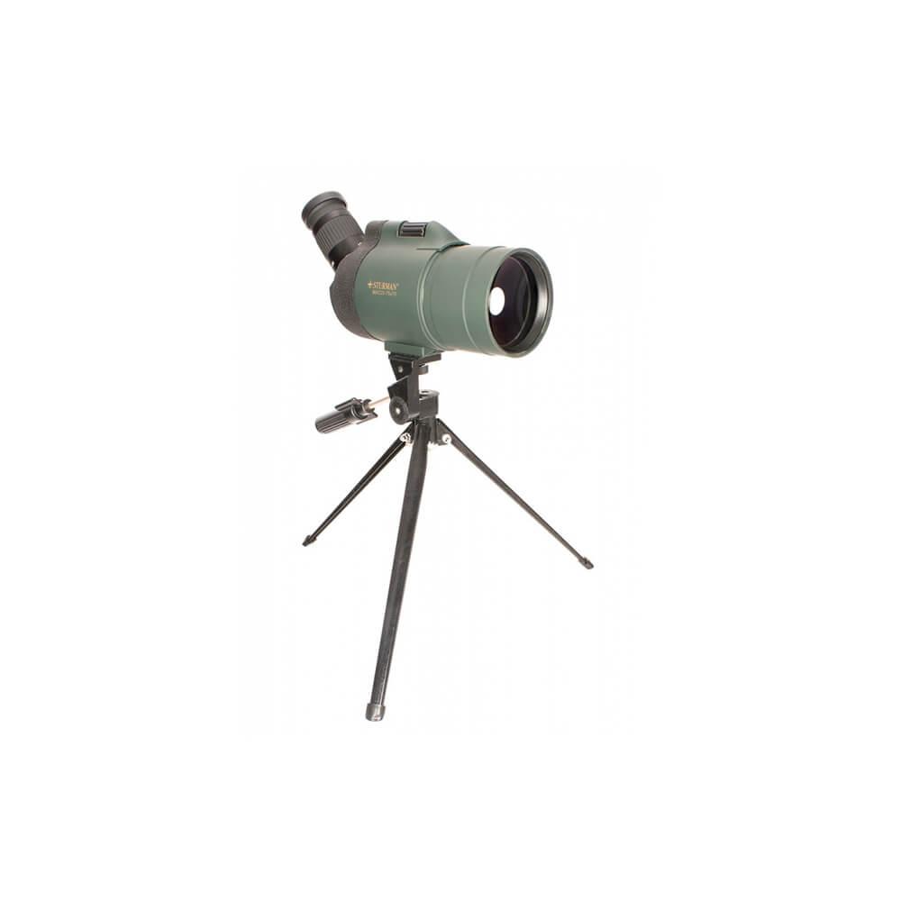 Зрительная труба STURMAN 25-75x70