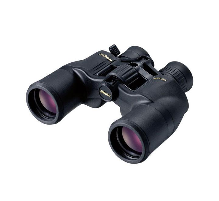 Бинокль Nikon Aculon A211 8–18x42