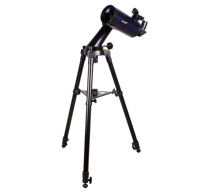 Телескоп для квартиры