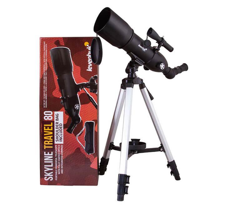 Телескоп компактный
