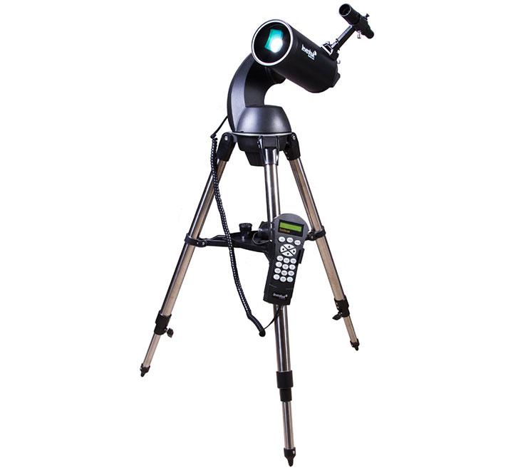 Телескопы Levenhuk (Левенгук)