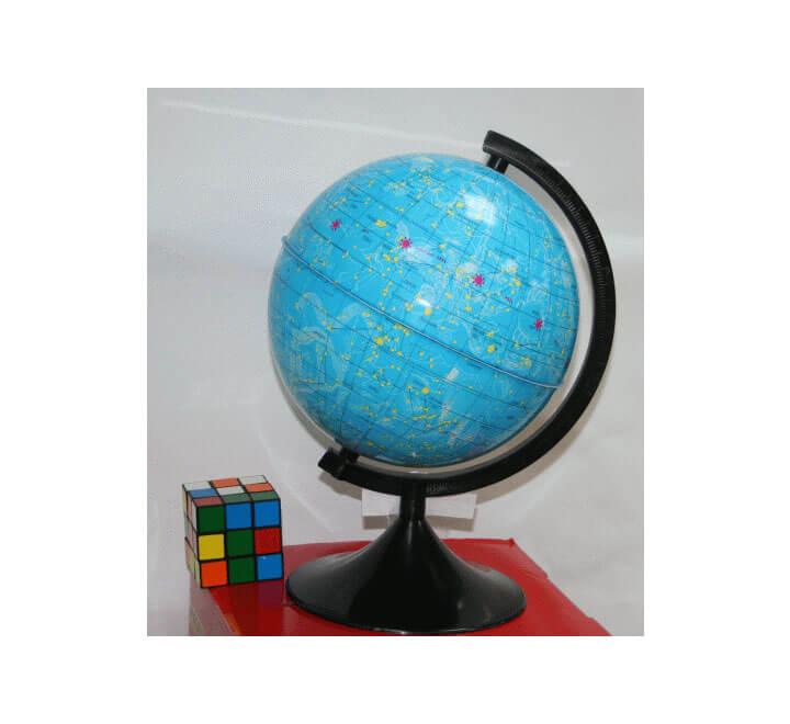 Глобус звездного неба диаметром 210 мм, с подсветкой