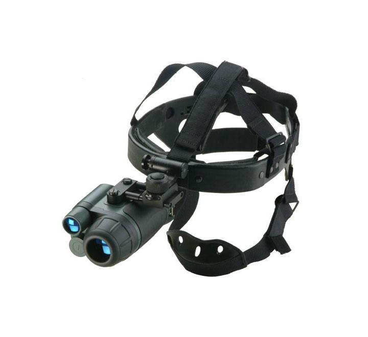 Монокуляр ночного видения Yukon NVМТ Spartan 1x24 с маской