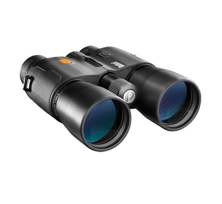 Бинокль c дальномером Bushnell Fusion 1 Mile ARC 12x50