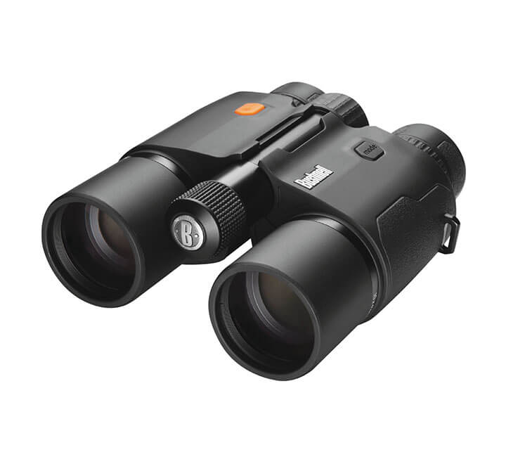 Бинокль c дальномером Bushnell Fusion 1 Mile ARC 10x42