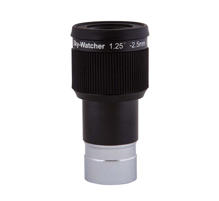 Окуляр Sky-Watcher UWA 58° 2,5 мм, 1,25