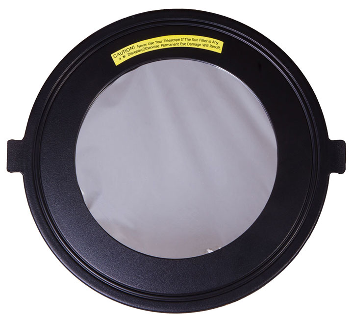 Солнечный фильтр для телескопа Sky-Watcher MAK 150 мм