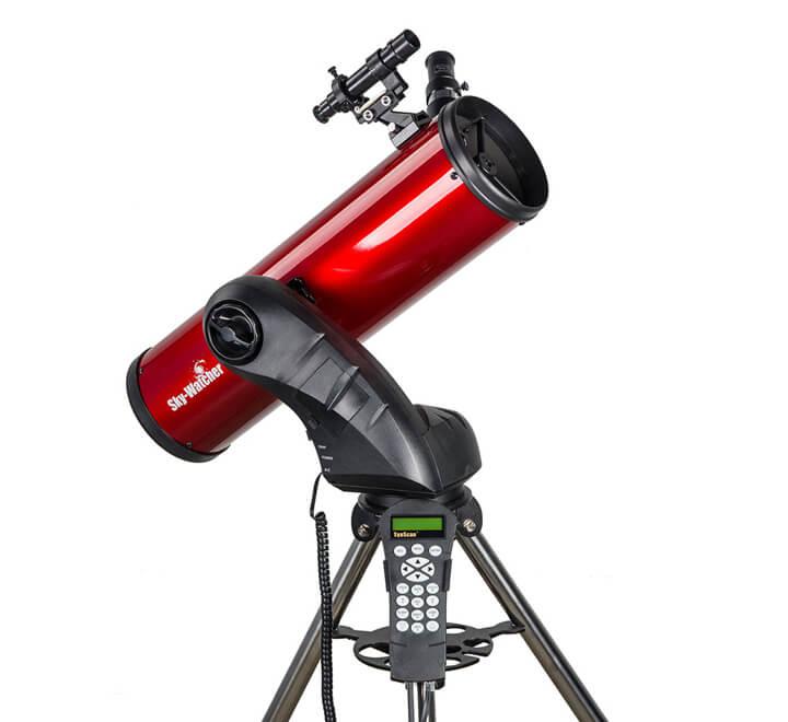 Телескопы для глубокого космоса