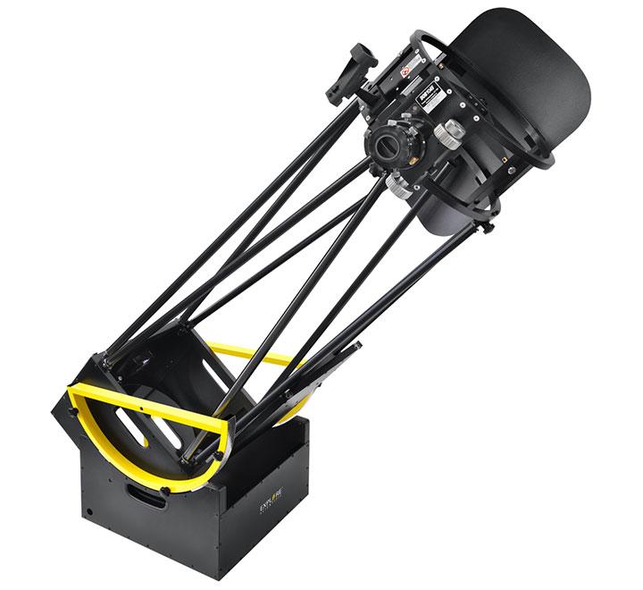 Телескоп Bresser Explore Scientific Ultra Light Dob 12