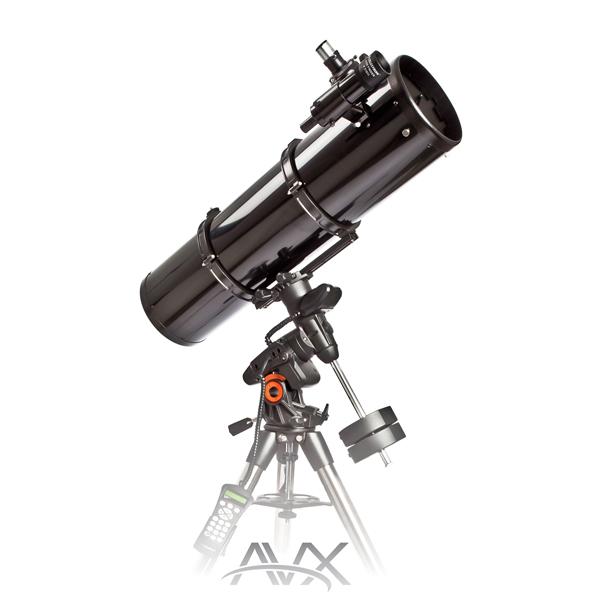Телескоп Celestron Advanced VX 8
