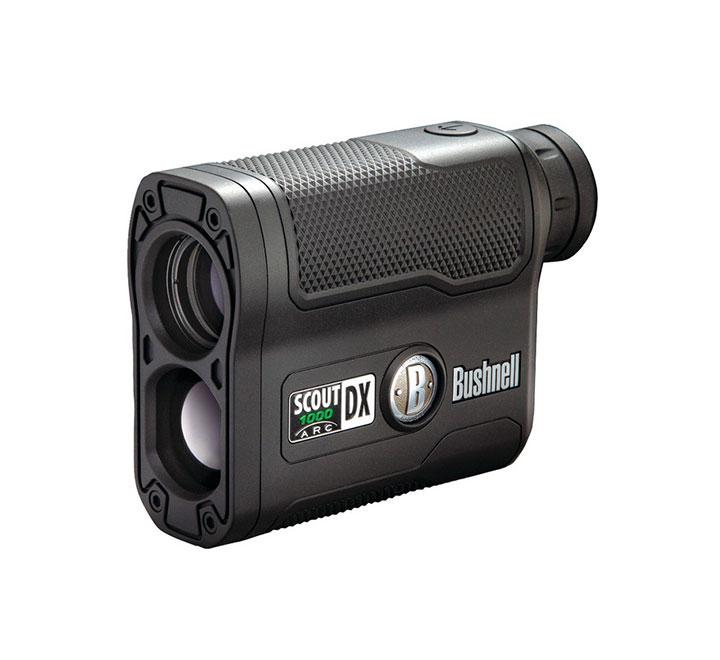 Дальномер лазерный Bushnell Scout DX 1000 ARC