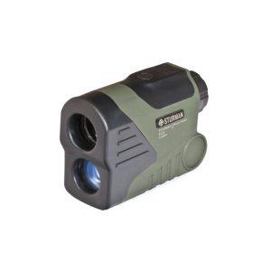Лазерный дальномер для рыбалки