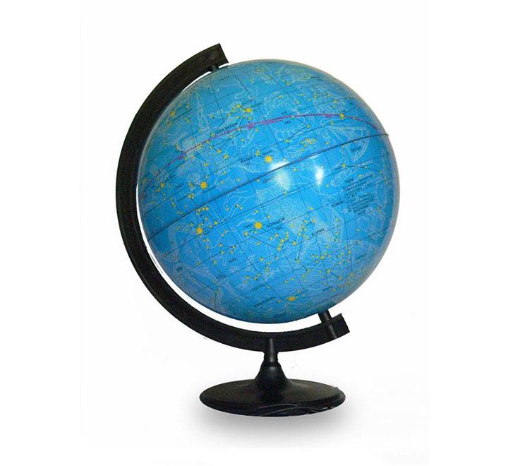 Глобус Звездного неба диаметром 320 мм