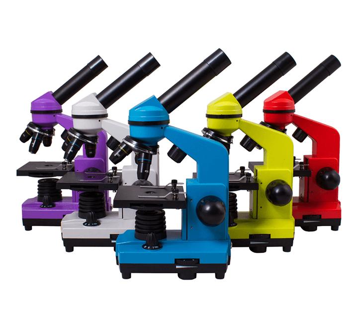 Подарок микроскоп