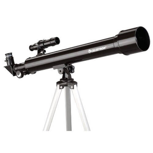 Телескопы Celestron
