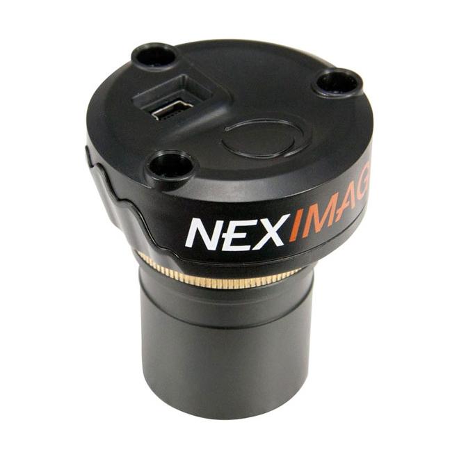 Видеокамера Celestron NexImage 5 для телескопов, цветная