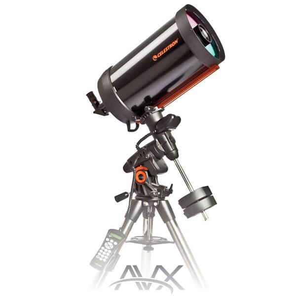 Зеркально-линзовые телескопы
