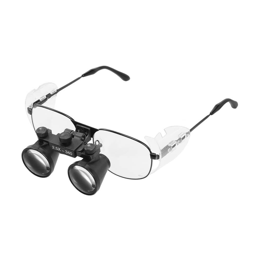 Очки лупа HR 250 S (2,5х)