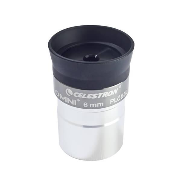 Окуляр Celestron Omni 6 мм, 1,25