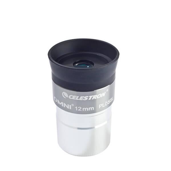 Окуляр Celestron Omni 12 мм, 1,25