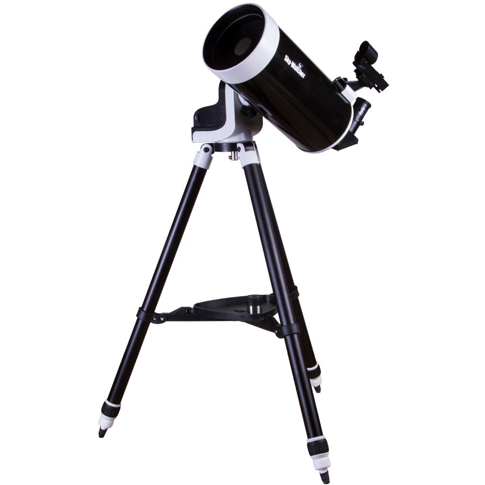 Телескоп Sky-Watcher MAK127 AZ-GTe SynScan GOTO