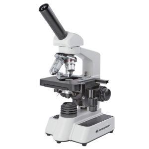 Микроскоп Bresser Erudit DLX 40–600x