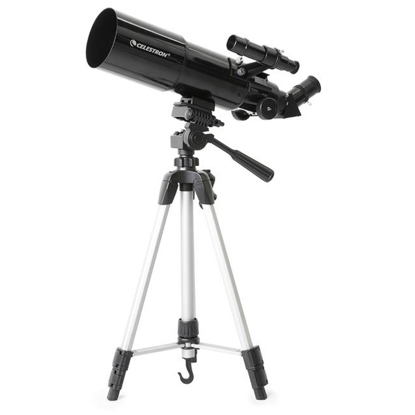 Телескоп 80 мм