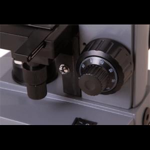 Микроскоп Levenhuk 320 BASE, монокулярный
