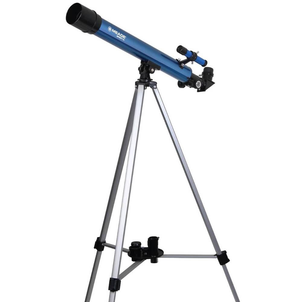 Телескоп школьный