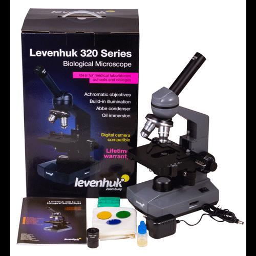 Микроскоп 1000 крат