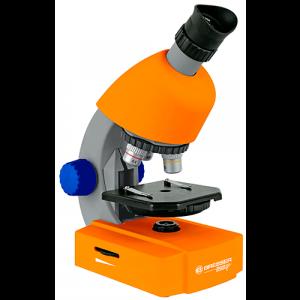 Микроскоп Bresser Junior 40–640x