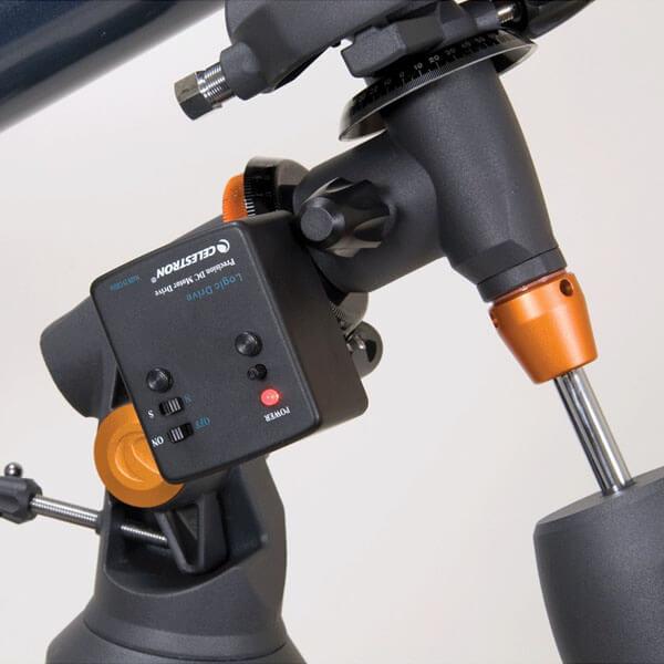 Электропривод Celestron для AstroMaster, PowerSeeker